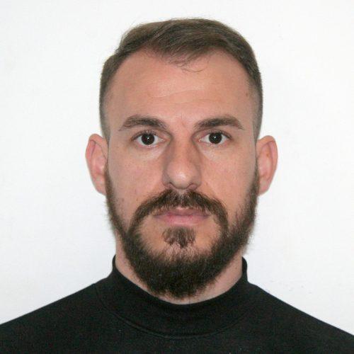 Saimir Ruçi